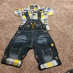 Matching Sets for baby boy